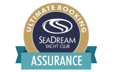 SeaDream Announces 'Ultimate Booking Assurance'