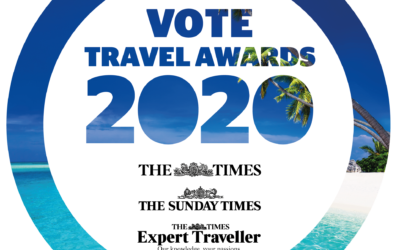 SeaDream Shortlisted as 'Best Boutique Cruise Line' in Times Awards