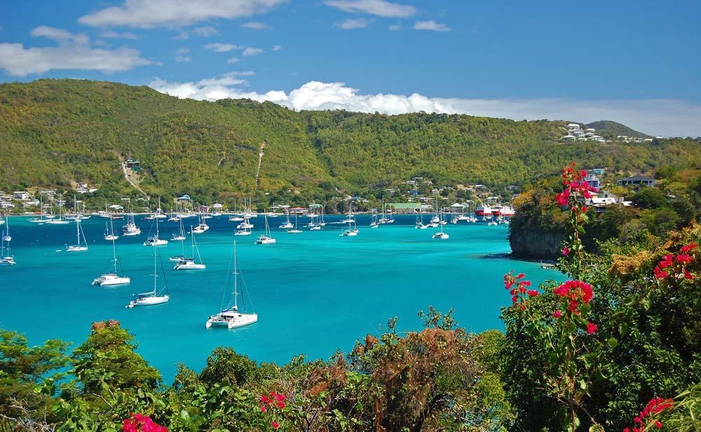 Travel insurance for yachting & cruising